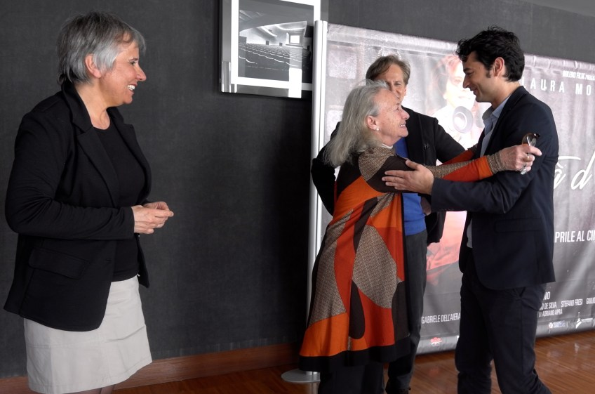 Emanuela Piovano, Elena Cotta, Dil Gabriele Dell'Aiera