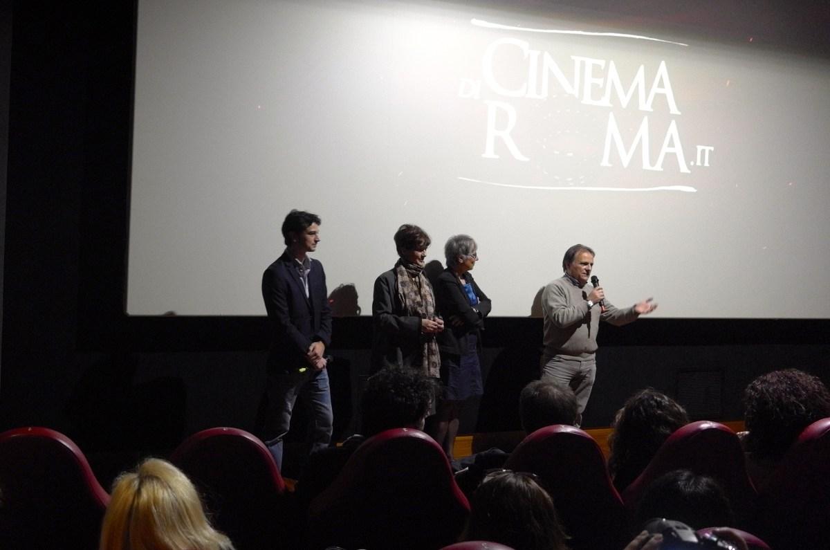 Dil Gabriele Dell'Aiera, Laura Morante, Emanuela Piovano, Leandro Pesci