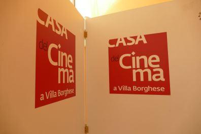 Roma - Casa del Cinema