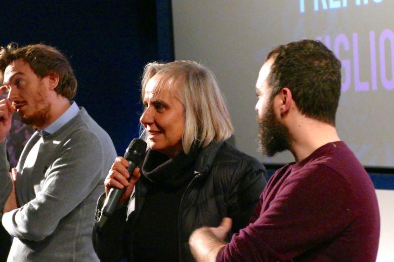 Emanuela Piovano, Maurizio Fedele