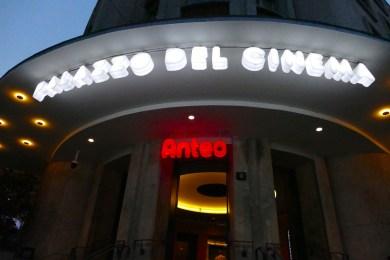 Cinema Anteo