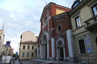 Cinema Palestrina- Milano