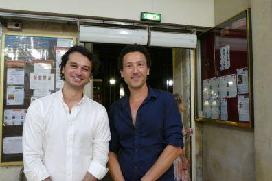 Dil Gabriele Dell'Aiera, Angelo Cianci