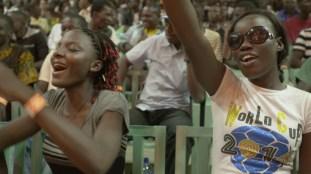 scena - Ouaga Girls