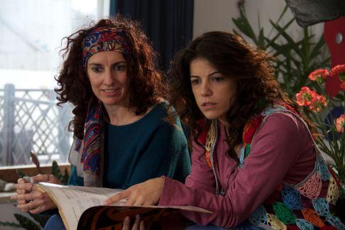 Donatella Salviola, Valentina Piccolo