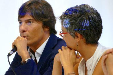 Paolo Tenna, Mercedes Fernandez AlonsoSpazio Casa Piemonte - Torino