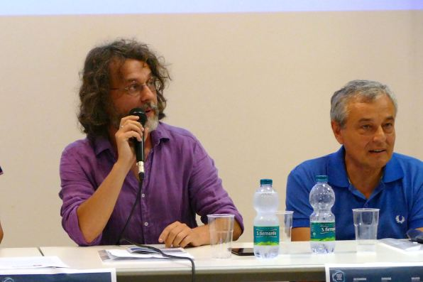 Alessandro Gaido, Arrigo Tomelleri
