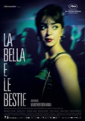 Manifesto La Bella e le Bestie