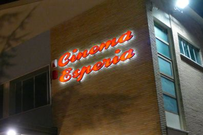Cinema Esperia di Padova