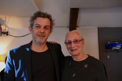 Thierry de Peretti, Elizabeth Missland