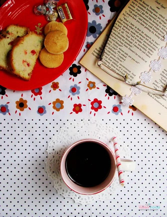 best hot chocolate with nut milk recipe