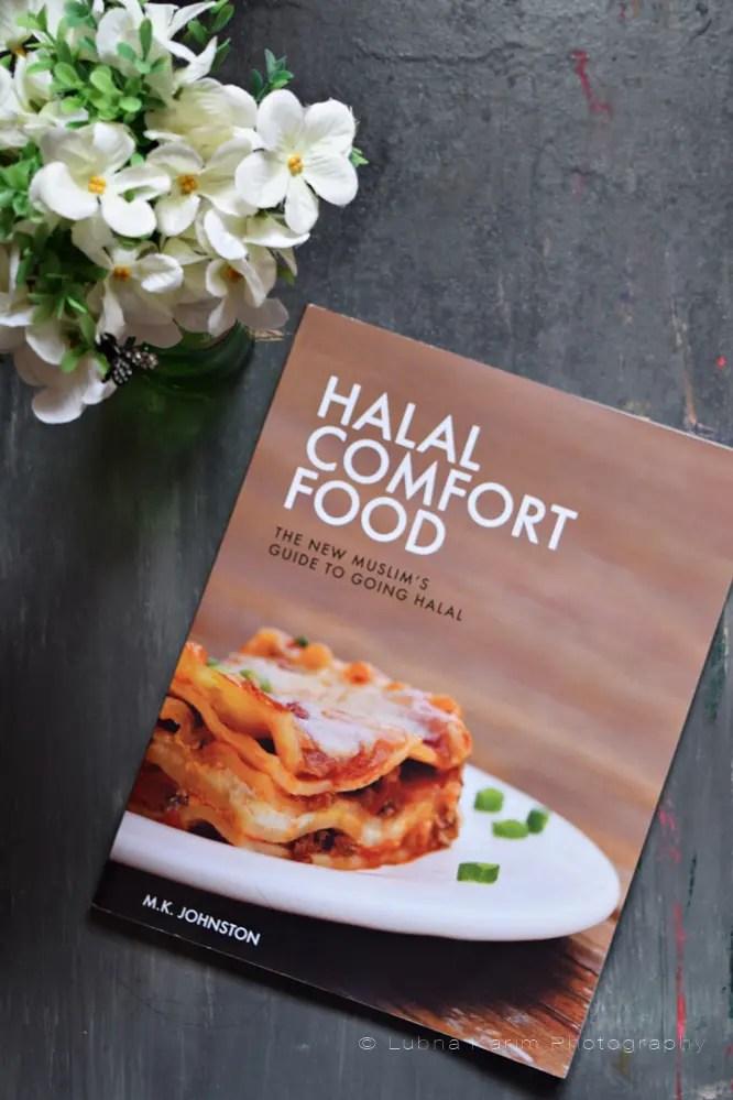 Halal Comfort Food