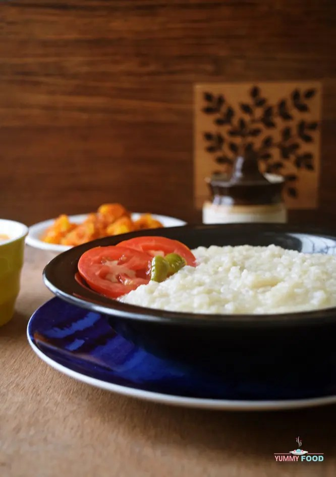 Indian millet recipes