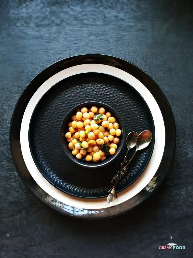Peas Sundal