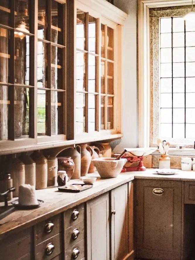 Design a Kitchen Space