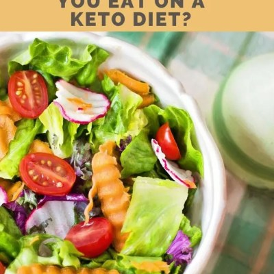 What Foods Can You Eat on a Keto Diet