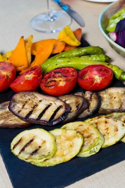 Vegan Hacks: 4 Reasons Why Grilled Vegetables Are Beneficial for You
