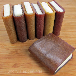 Fruit Leather Books