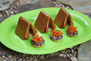 Camping Treats that Project Denneler