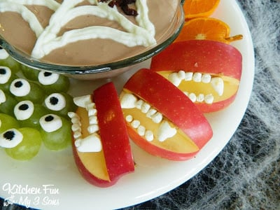 Vampire Apples