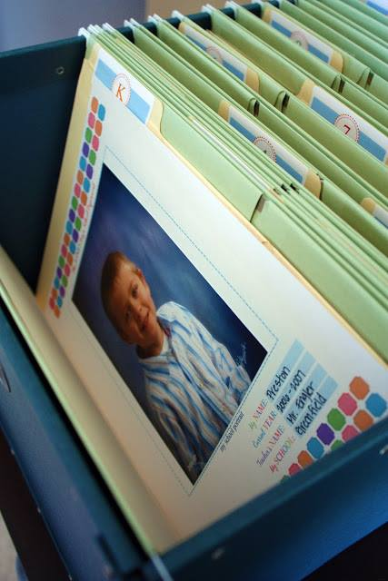 Organize School Papers...these are the BEST Family Organizing Hacks, Tips & Tricks!