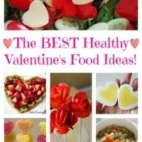 The BEST Valentine's Day Healthy Food Ideas