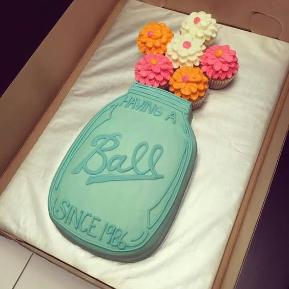 Template Number 3 Cake