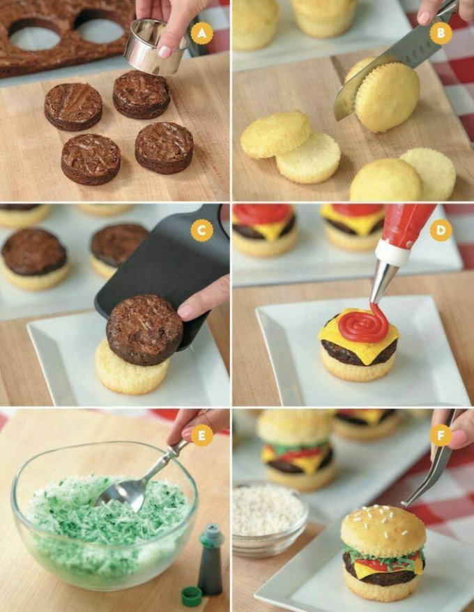Cupcake Ideas For Birthday The Best Cake Of 2018
