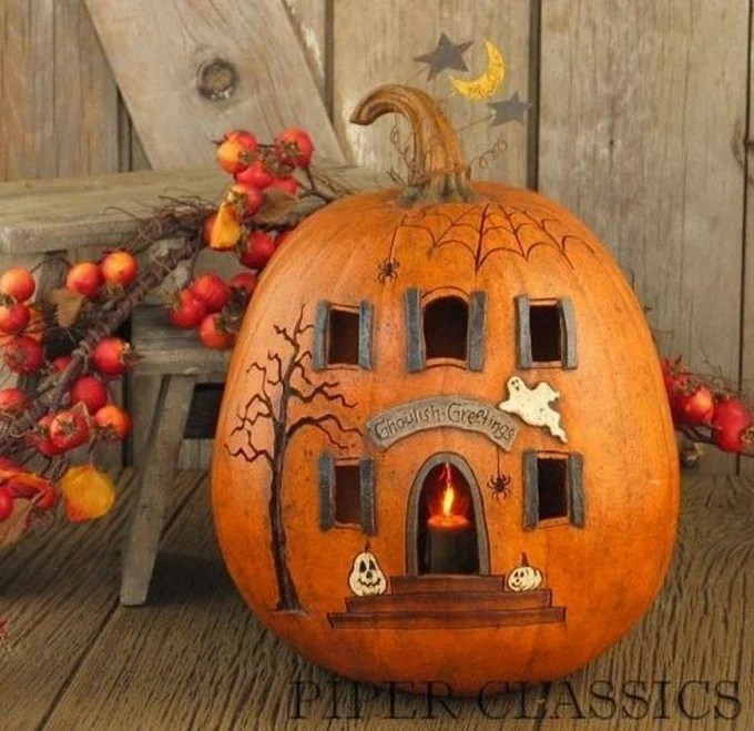 Image result for pumpkin decorating