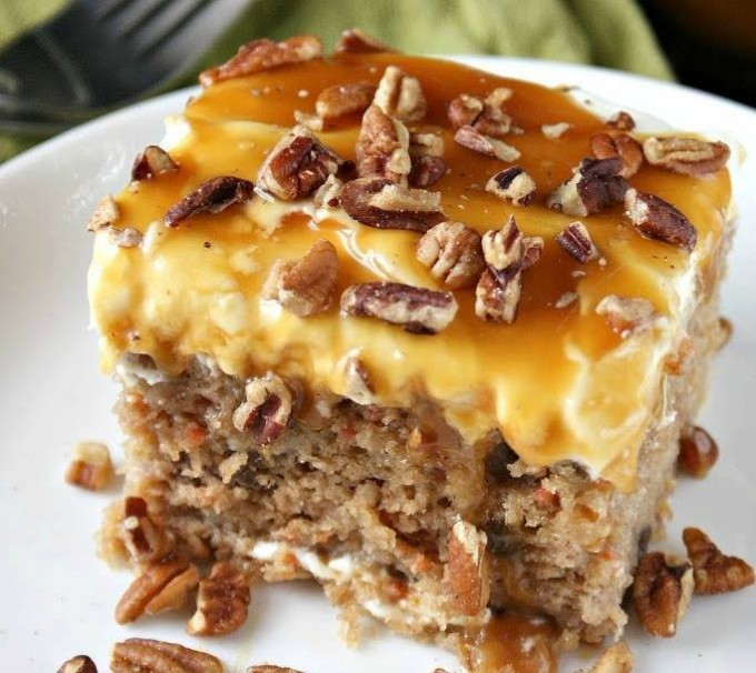 30 Of The Best Fall Dessert Recipes Kitchen Fun With My