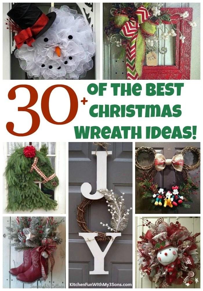 Rustic Christmas Christmas Decor Wreath Door Hanger Holiday Hanger Holiday Decor Wreath Idea Christmas Decorations