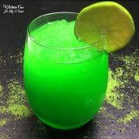 Hulk Cocktail