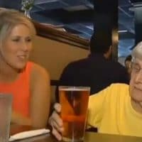 Beer Is the Secret to Long Life Says 103-Year-Old Woman