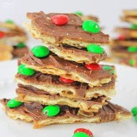 Best Christmas Crack Recipe