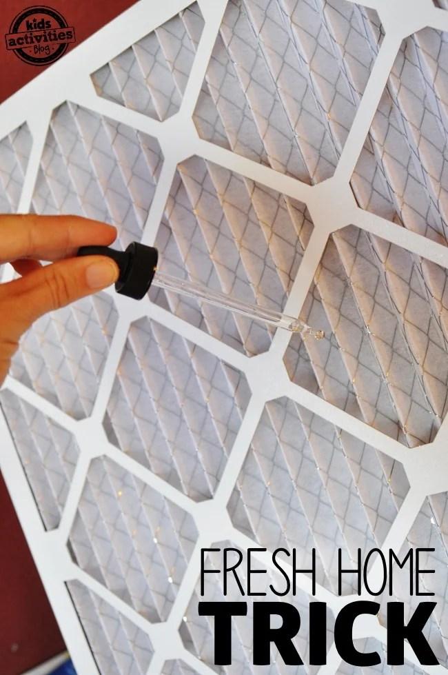 chemical free air freshener
