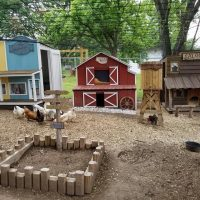 Chicken Coop Town