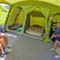 Giant Family Tent