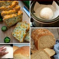 30 of the BEST Savory Bread Recipes