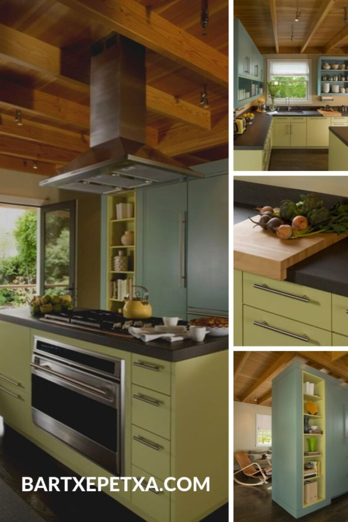 What Is the Best Colour for Kitchen Cabinets