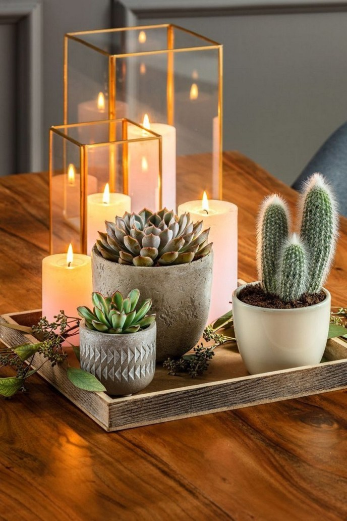 dining table centerpiece ideas pictures
