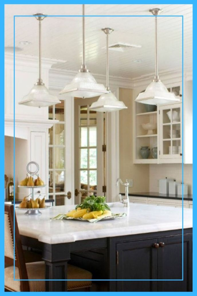 unique pendant lighting for kitchen