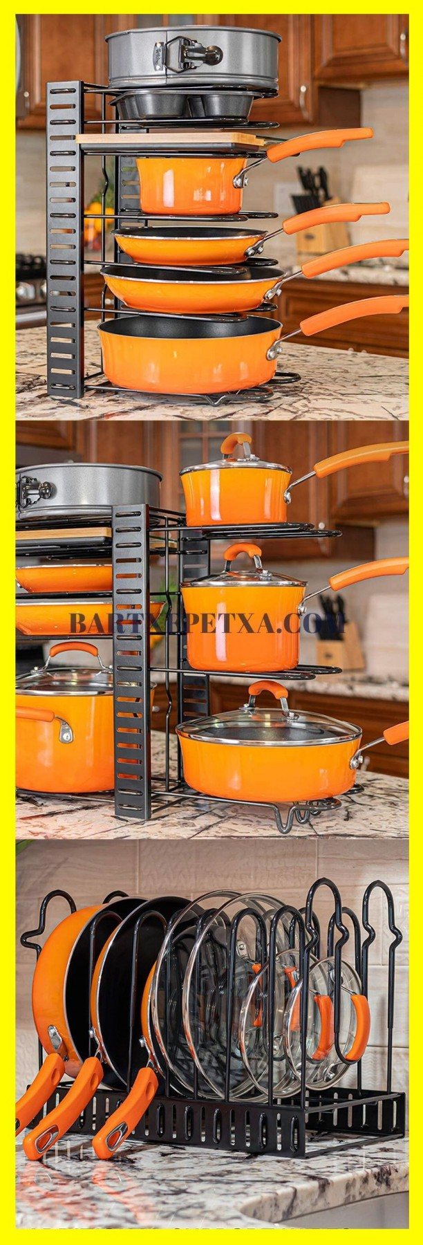 kitchen cabinet organizers for plates
