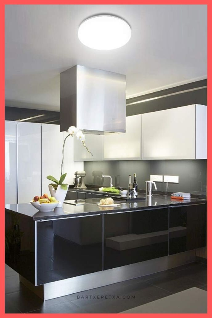 led lights for kitchen ceiling