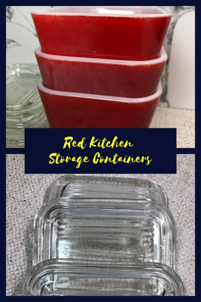 dry storage containers for kitchen