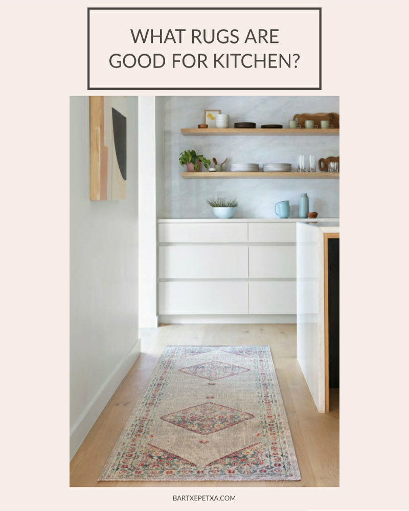 Kitchen Rugs (Best Material and Amazing Design of Kitchen Rugs)