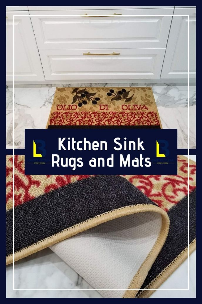 sink mats for kitchen sinks