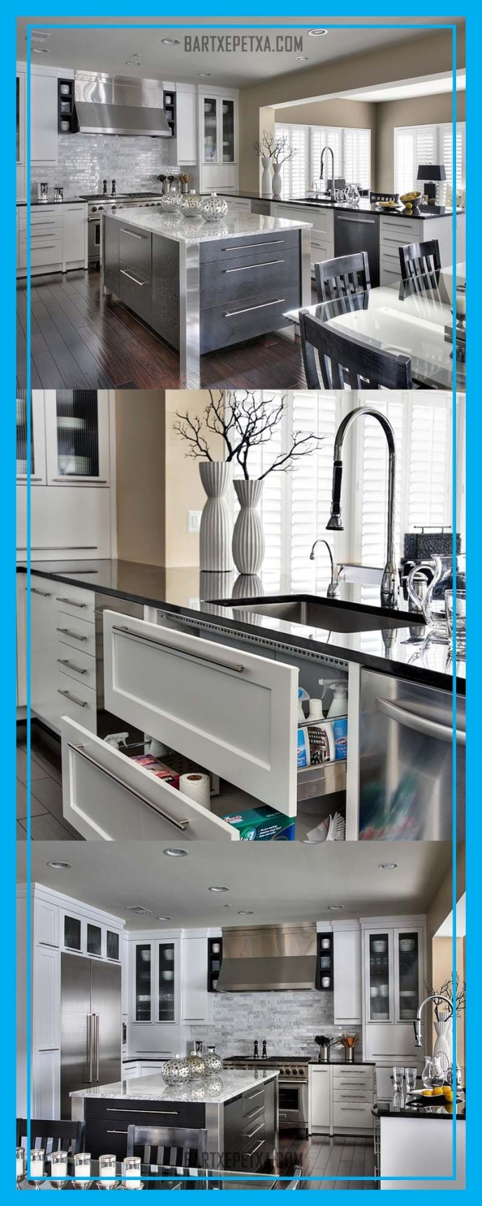 under sink kitchen cabinet