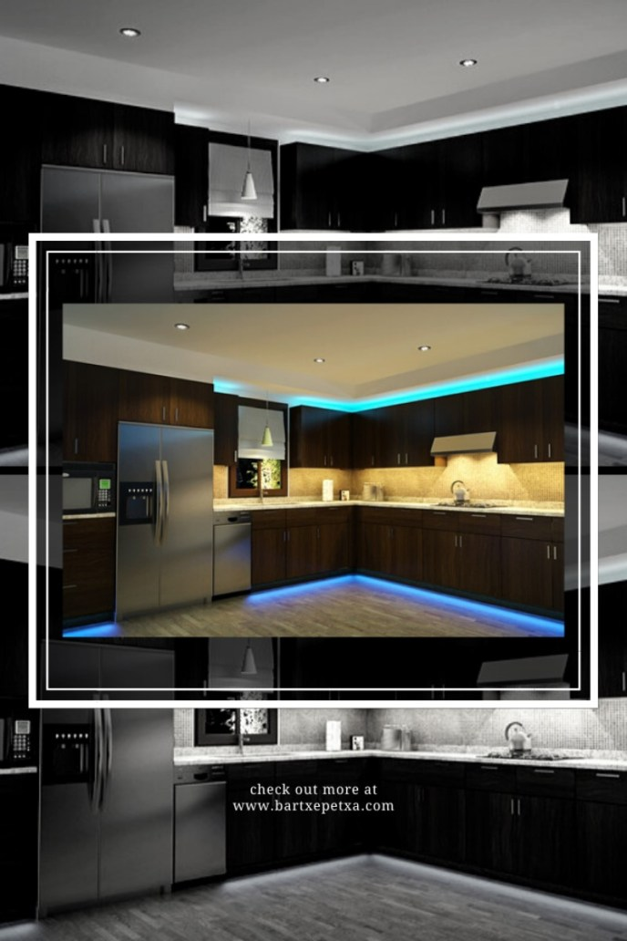 What is the Best Lighting for The Kitchen?