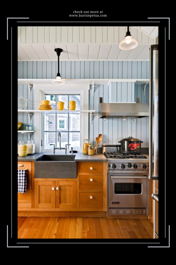 Kitchen Sink Pendant Lighting Ideas