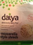 Dairy, lactose, gluten, soy free cheese